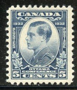 Canada # 193, Mint Hinge Remain. CV $ 7.00