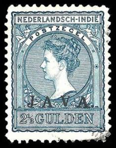 NETHERLANDS INDIES 98  Used (ID # 87323)