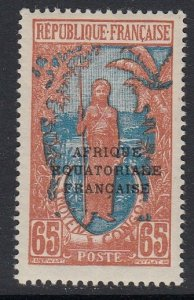 Middle Congo 42 mint