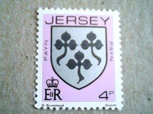 1981-83  Jersey  #250  MNH