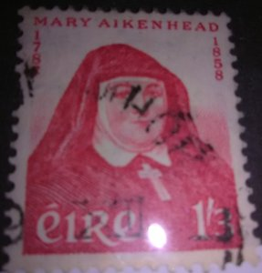Presenting IRELAND 168 Mary Airkwenhead