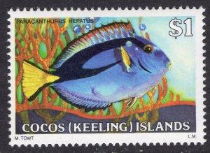 Cocos Islands Scott 49