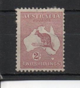 Australia 53 MH