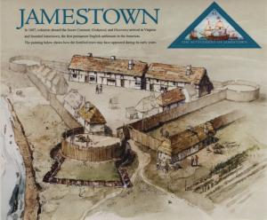 4136 41c Jamestown
