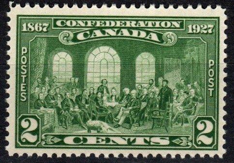 Canada #142 MNH CV $3.75 (P504)