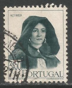 PORTUGAL 682 VFU Z6-142-1