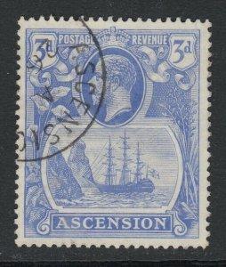 Ascension, Sc 14 (SG 14), used