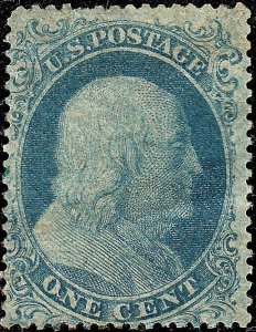 U.S. 20 FVF MH (81718)