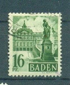 Germany sc# 5N6 used cat value $1.50