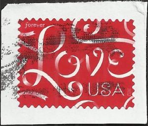 # 4626 USED LOVE