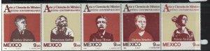 Mexico SC 1335A MNH (7eun)