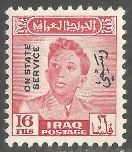 IRAQ SCOTT O146