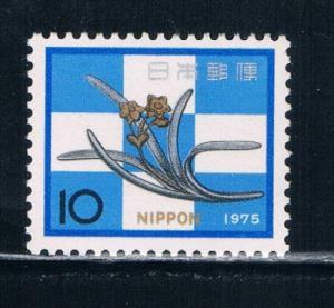 Japan 1198 NH (JL01198)