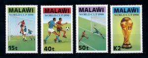 [75788] Malawi 1990 World Cup Football Soccer Italy  MNH