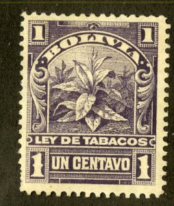 BOLIVIA B-O-B MH BIN $3.00 PLANT