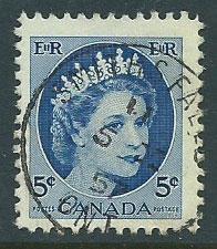 Canada SG 467 Fine Used