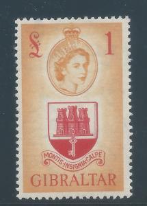 Gibraltar 145y