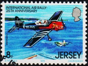 Jersey. 1979 8p S.G.209 Fine Used