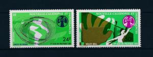[46294] New Caledonia 1975 Sports Athletics Volleyball MNH