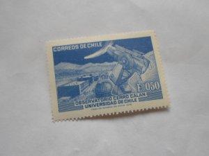 1972 CHILE STAMP MNH