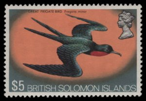 Solomon Island Scott #247 MNH eGRADED W/Certificate Superb-Gem 100