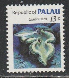 Palau   13  (N**)  1983