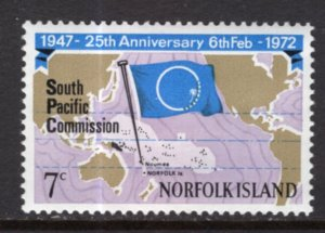 Norfolk Island 149 MNH VF