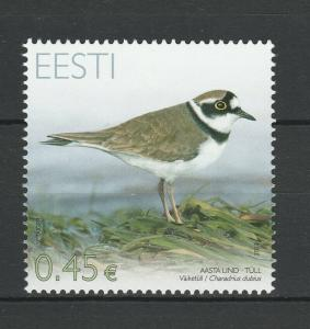 Estonia 2012 Birds MNH Stamp