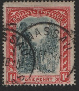 BAHAMAS 33 USED QUEENS STAIRCASE ISSUE