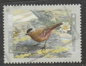 Canada  1998  Scott No. 1713  (O)