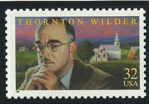 USA Scott Catalog #  3134 Unused Never Hinged