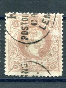 Austria #33 Used F-VF