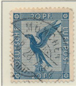 Germany Stamp Scott #C30, Used - Free U.S. Shipping, Free Worldwide Shipping ...