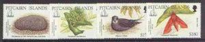 Pitcairn Islands 1992 Sir Peter Scott Memorial Expedition...