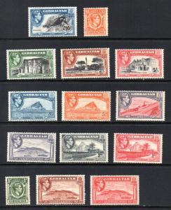 Gibraltar 107-118 MH