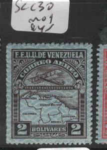 Venezuela SC C30 MOG (8dwh)