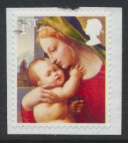 Great Britain SG 3543 Used   Christmas 2013  SC# 3238b