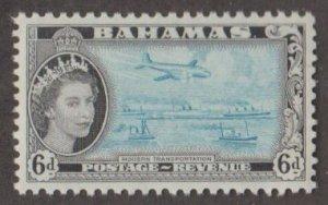 Bahamas Scott #165 Stamp - Mint NH Single