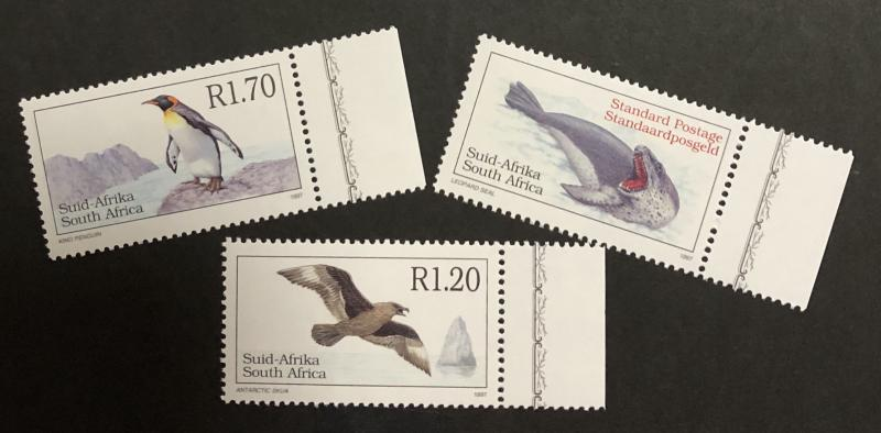 1997 South Africa