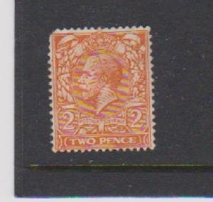 GREAT BRITAIN STAMPS MINTH, LOT#484