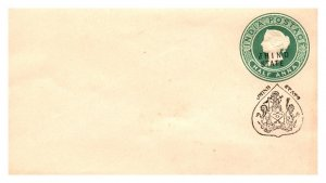 Indian States, Postal Stationary