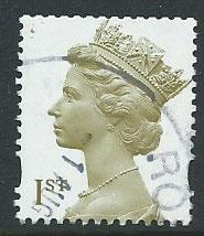 GB SG 1437 Used Definitive