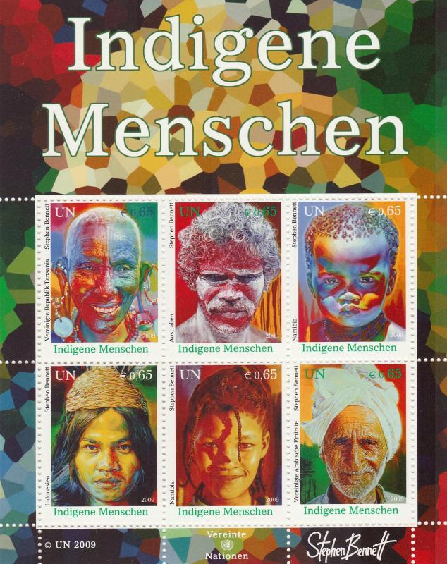 United Nations Vienna  #458  MNH   CV $12.00 (A17230L)