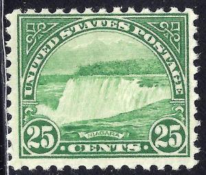 U.S. 698,701 FVF MH (82517)