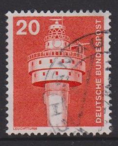 Germany Sc#1172 Used