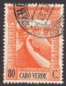 CAPE VERDE SCOTT 245