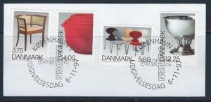 Denmark 1082-1085 TTP