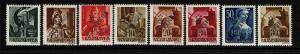 Yugoslavia Trieste - 8 1945 Murksa Sobota Overprints - Mint NH - Lot 083017