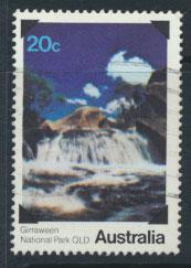 Australia SG 713 - Used