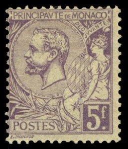 Monaco MLH #28 CV$200.00 Maury #46